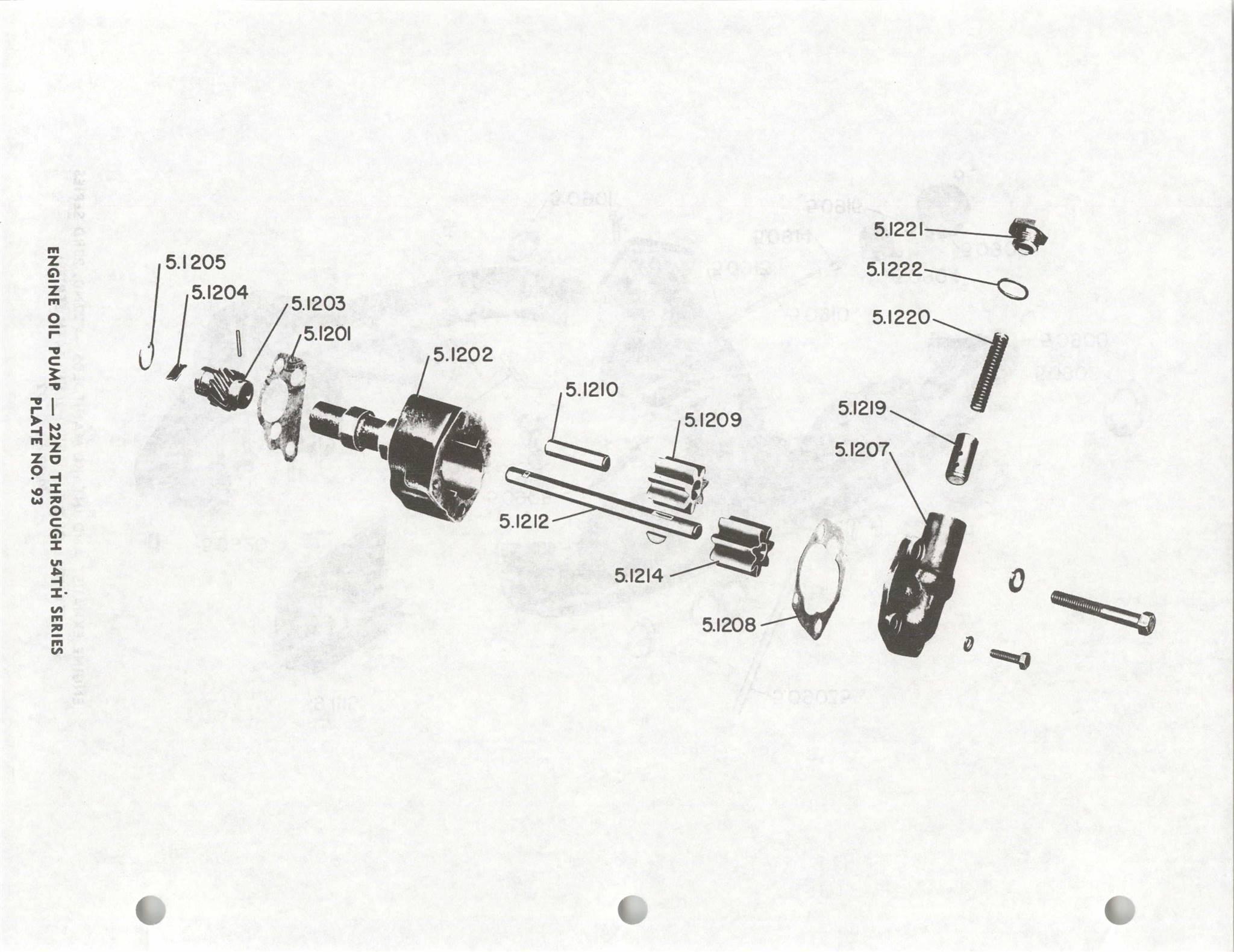 packard motor car information