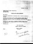 1947 Derham Packard for President of Lebanon Documents