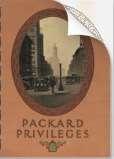 Chicagoland Packard Privileges
