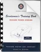 Serviceman's Training Book: Packard Power Steering