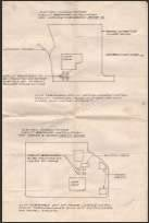 1955 - 56 Instructions for installing Leece-Neville Window Lift Motors