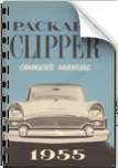 1955 Clipper Owners Manual