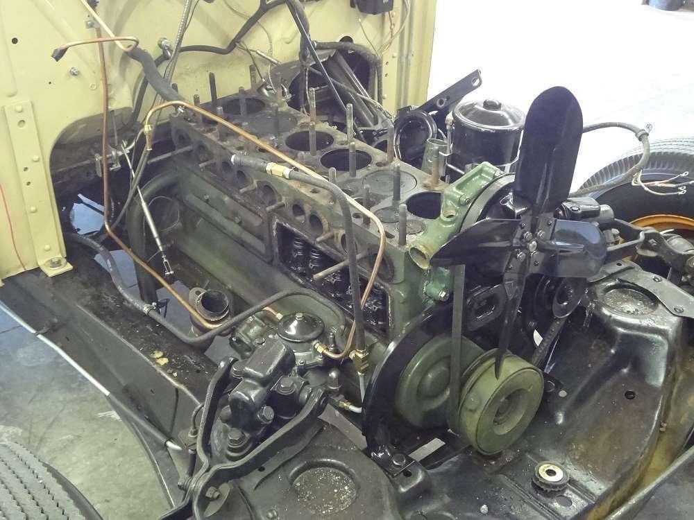 engine machine shop fresno ca