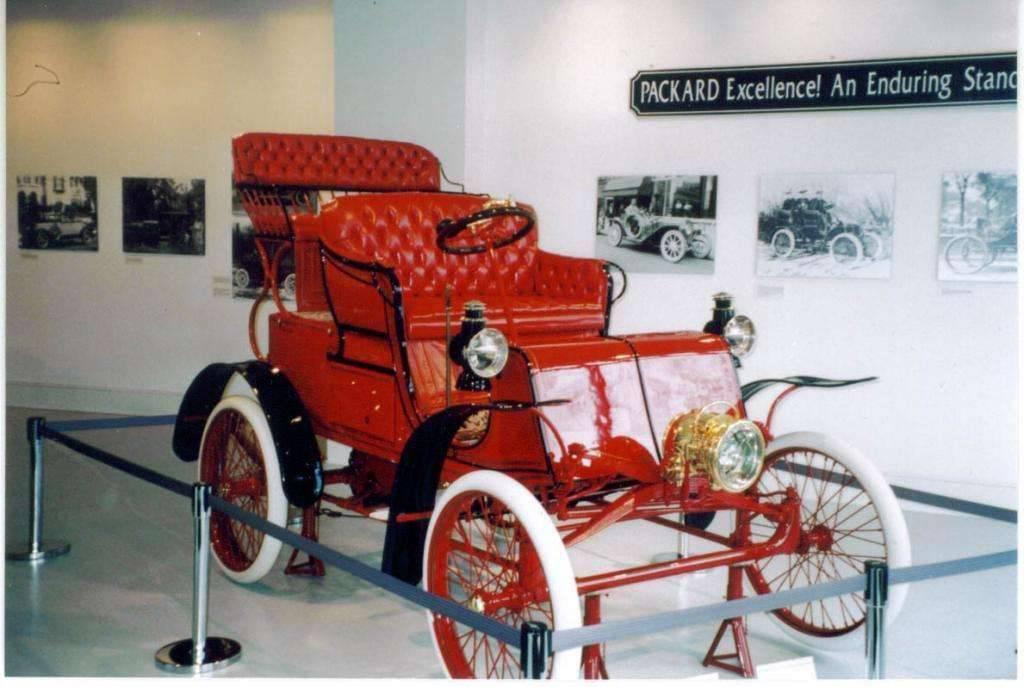 1901 Model C