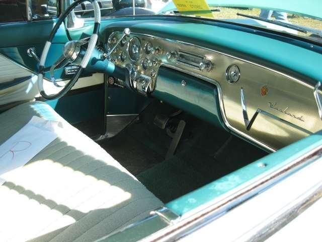 1955 The 400 Dash