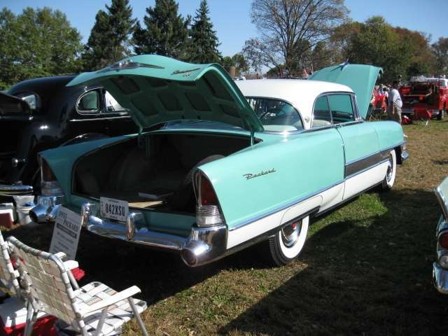 1955 The 400 Rear Pass Side