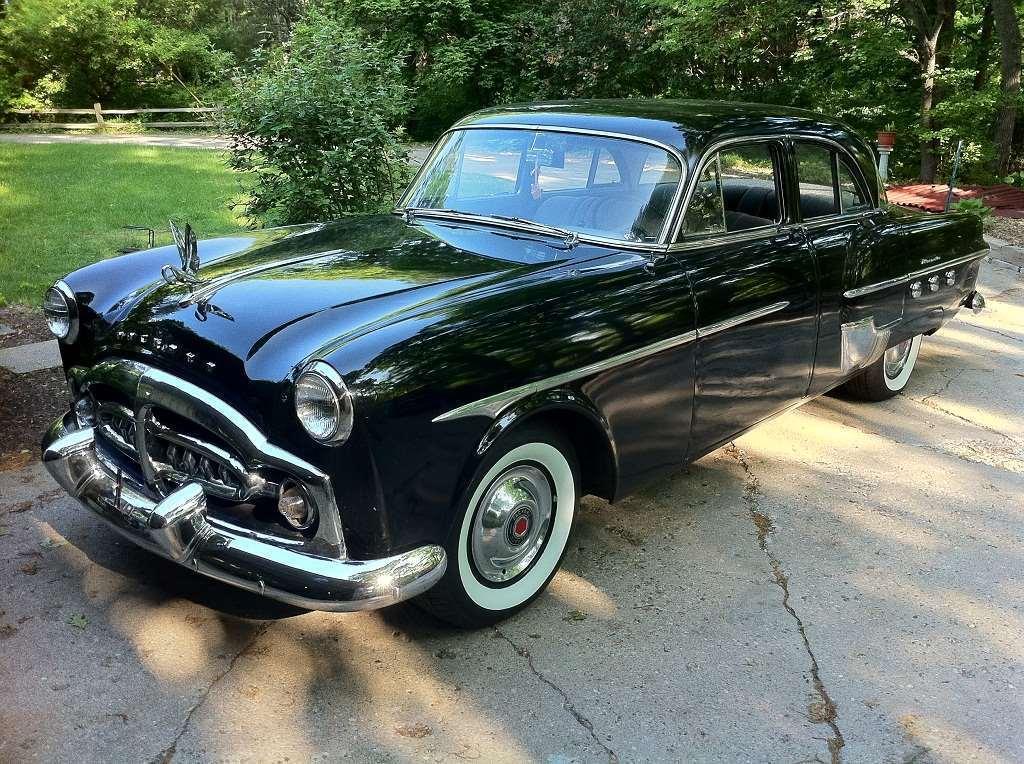 My 1951 300 (2472)
