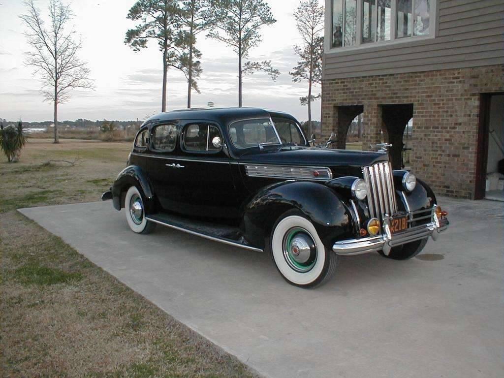 1939 Super 8