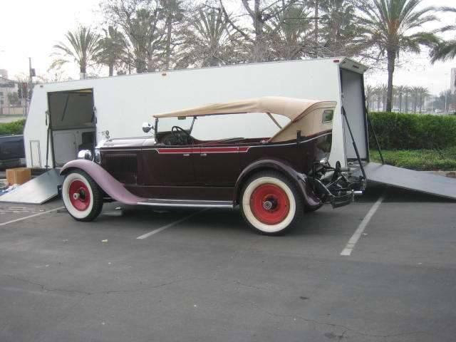 1928 533 Six Touring Body 300