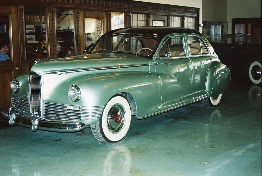1942 Custom Super Clipper 2003-1572