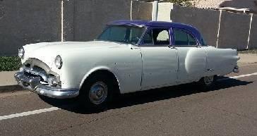 1953 Patrician