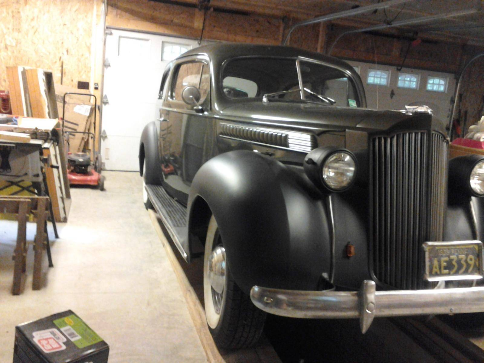 1939 1700, 6 cylinder, 2 door sedan