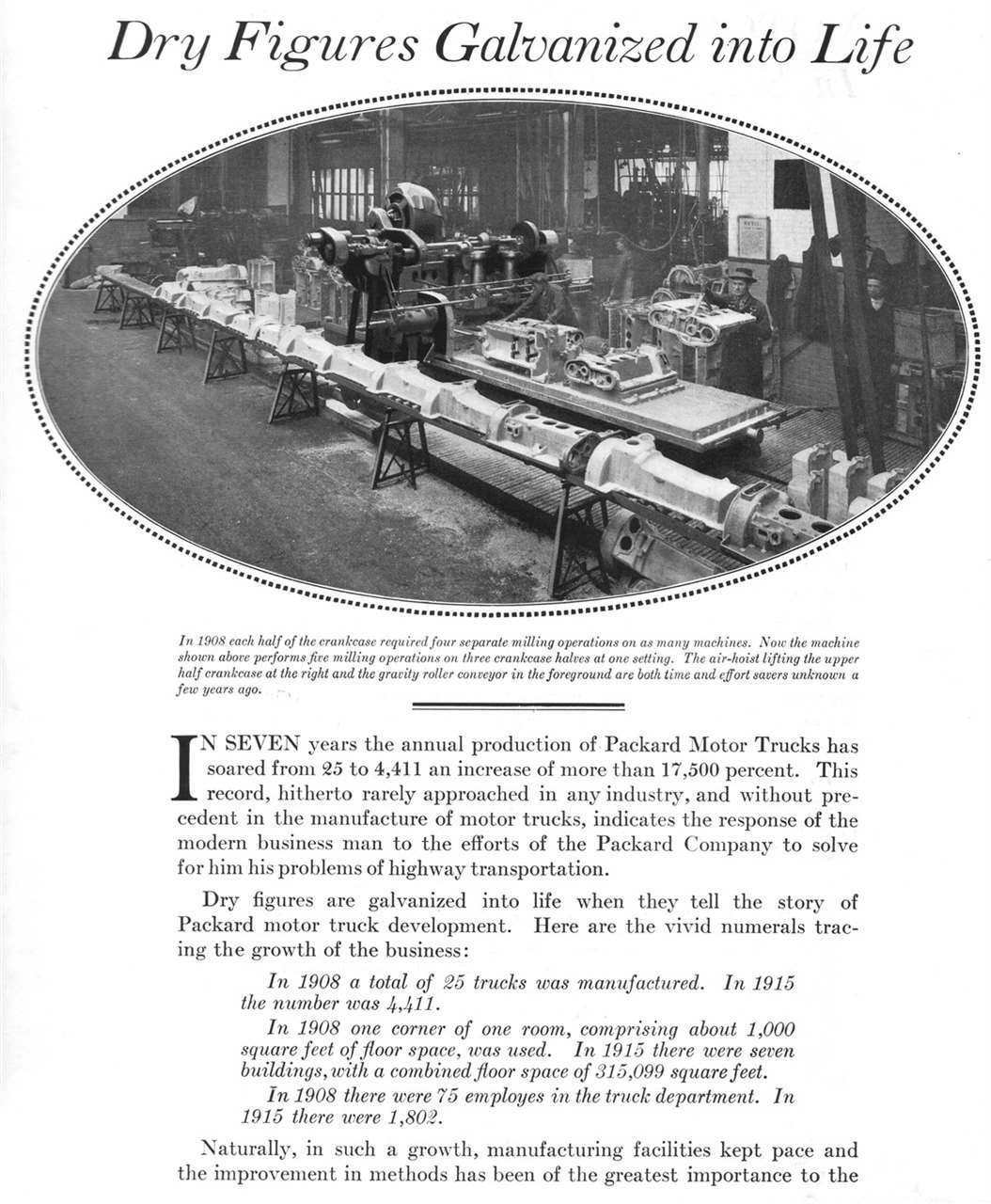 Packard Truck Advert 10