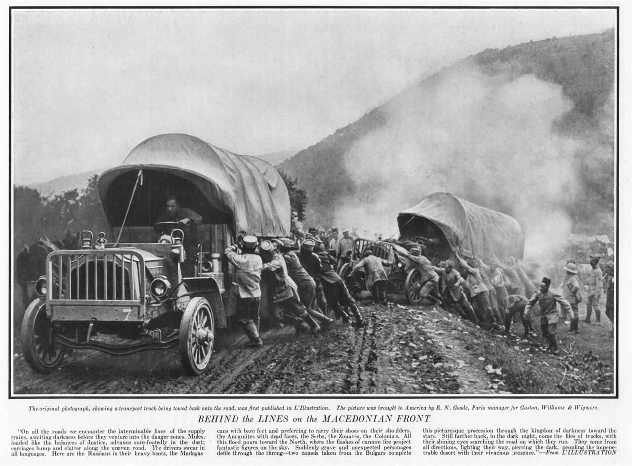 Packard Truck Advert 14