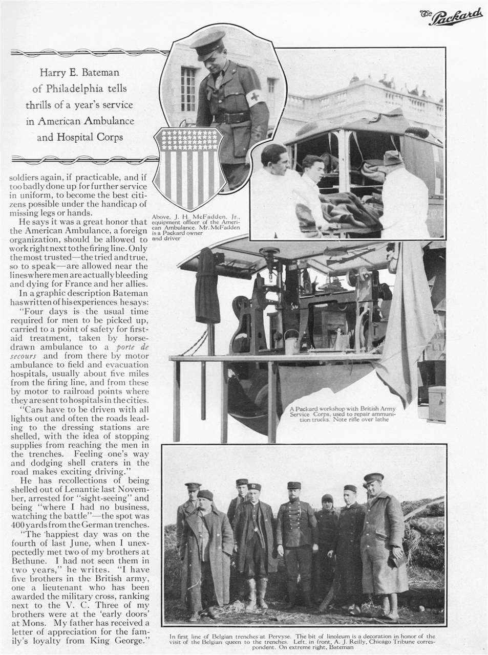 Packard Truck Advert 38