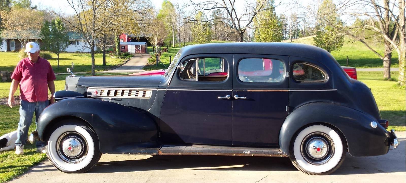 Dean's Car