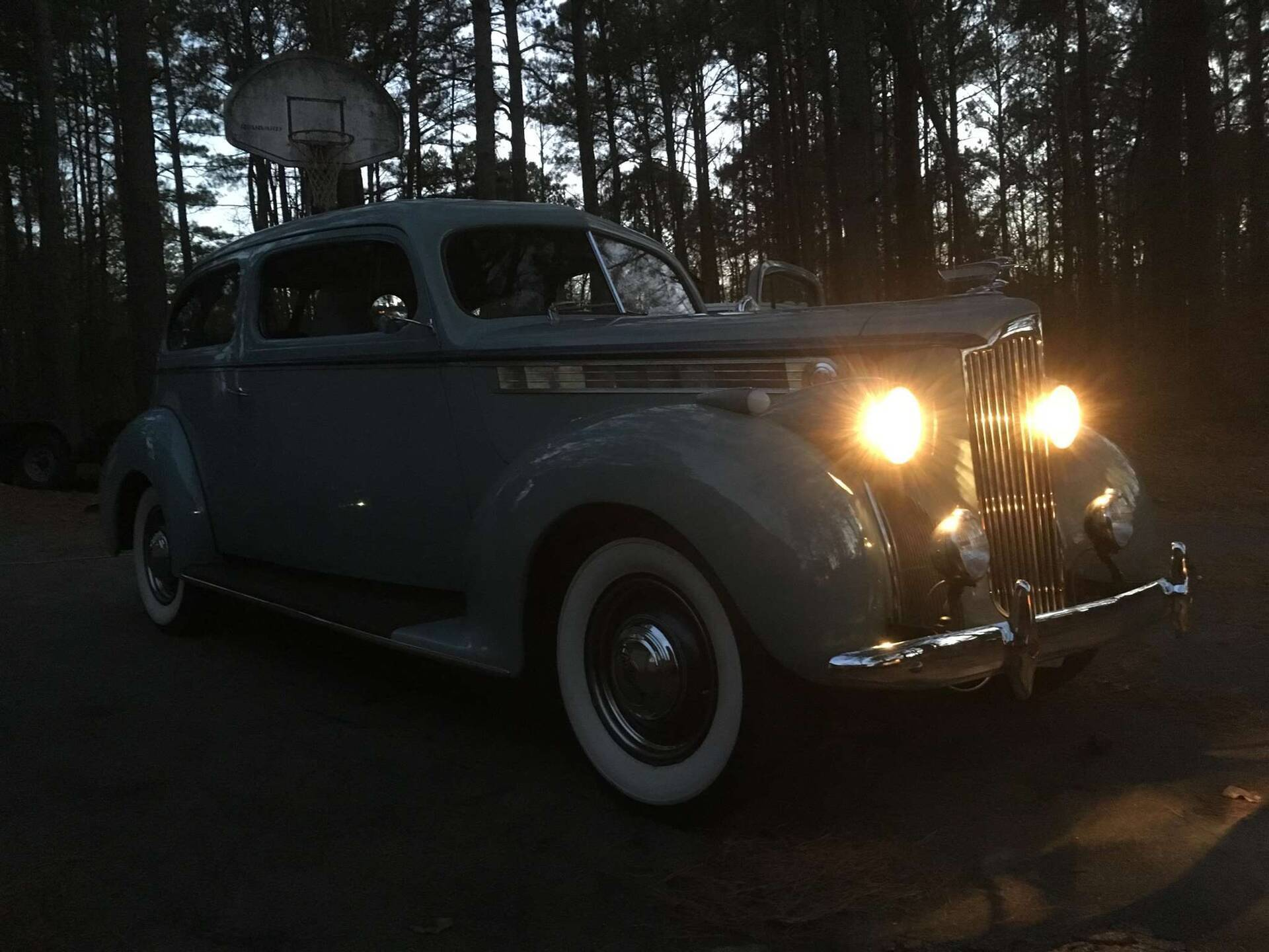 1940 110 Family Sedan