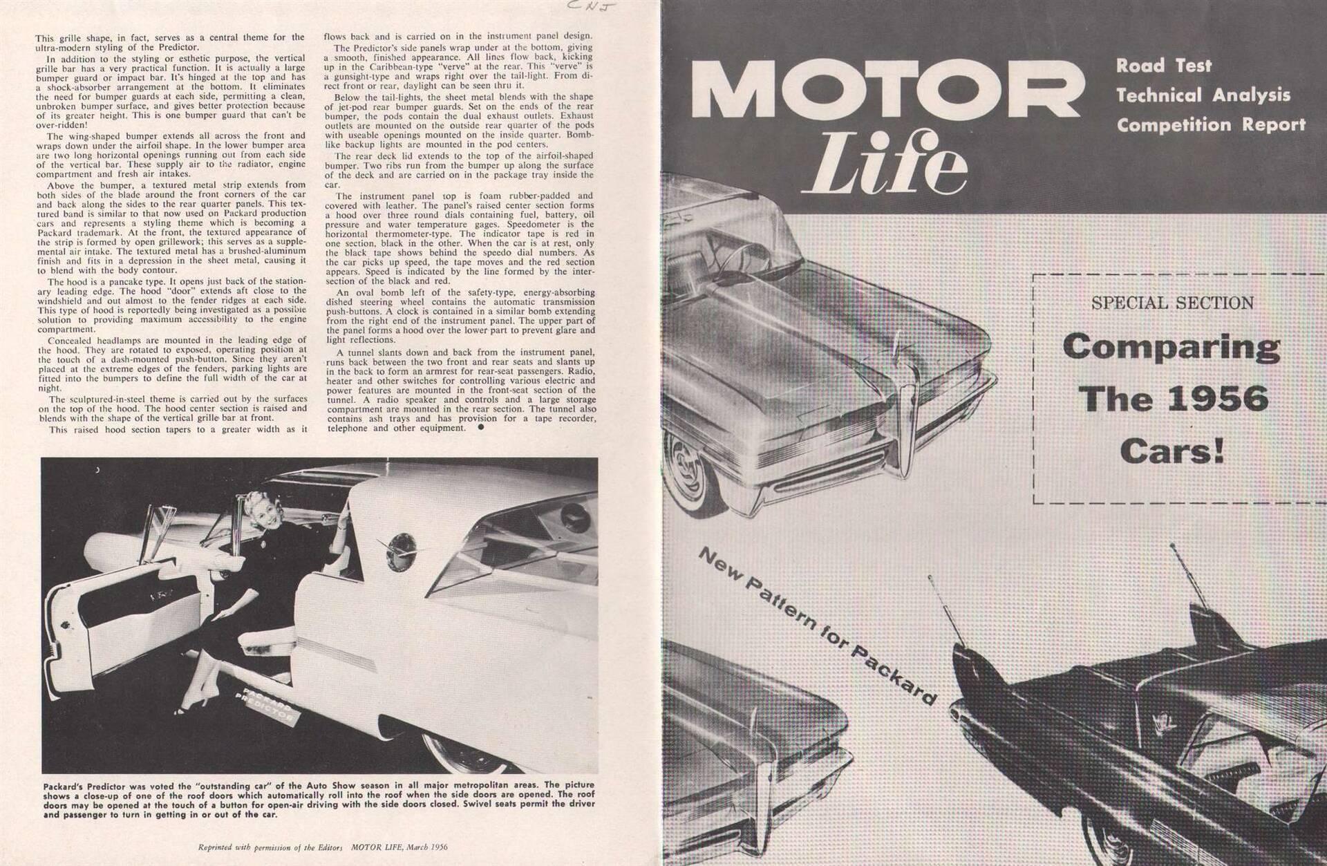 1956 Predictor