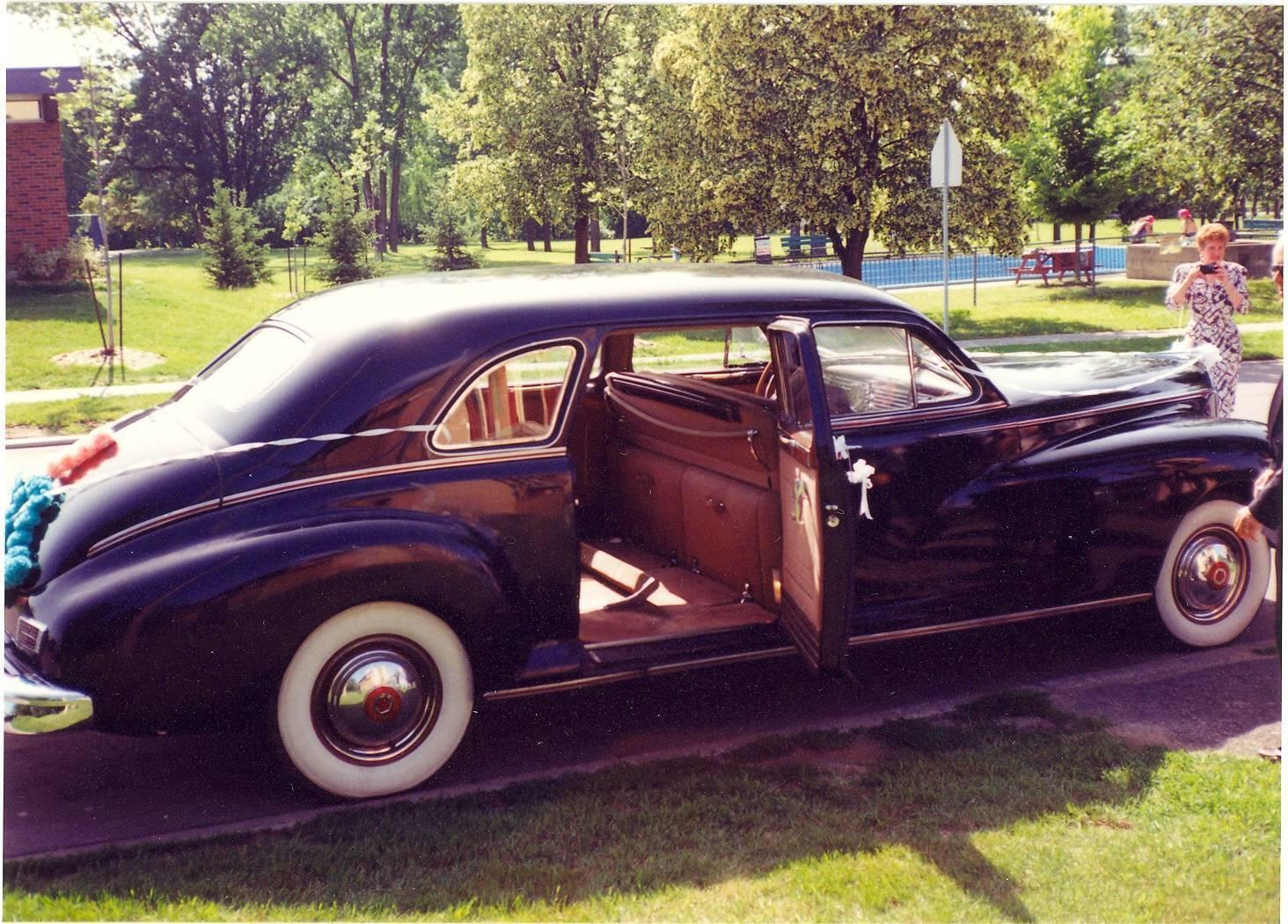 1947 superclipper