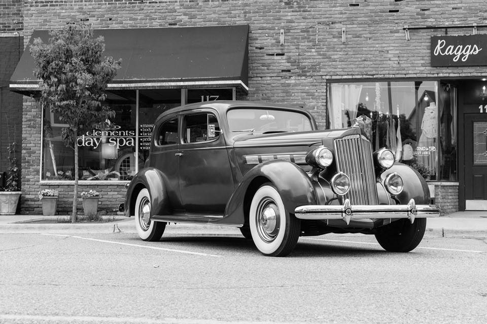 1937 120C Touring Coupe