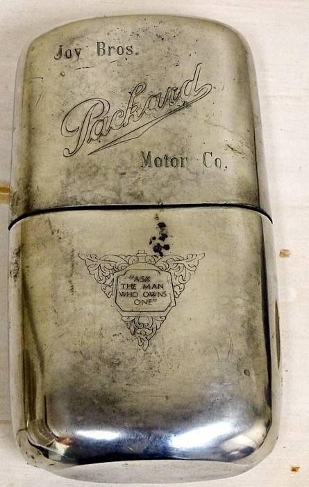 Joy Brothers Motor Car Company