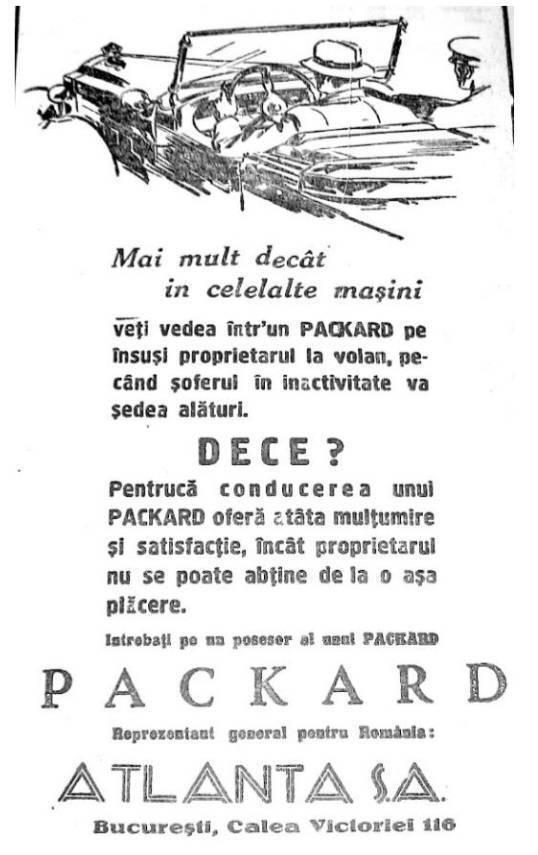 N. Butculescu, Soc. In Com.
