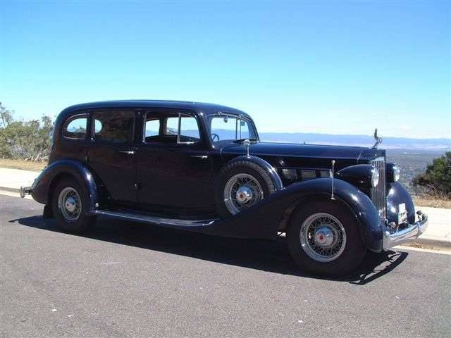 1935 super eight 1205