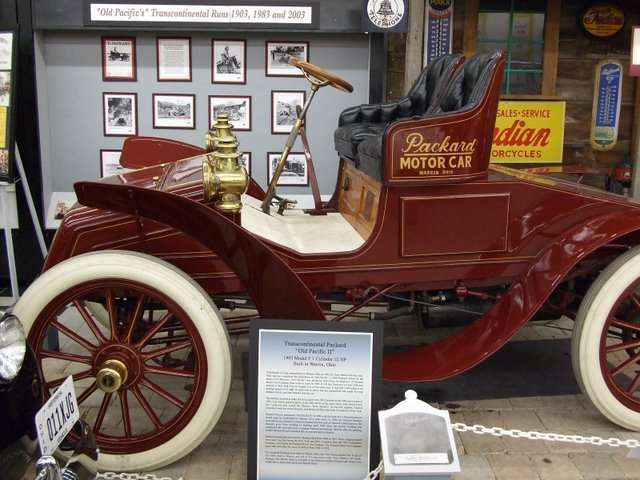 1903 Model F