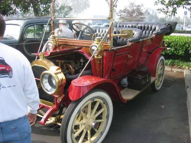 1911 Packard Model 18