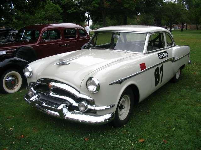 1953 Clipper