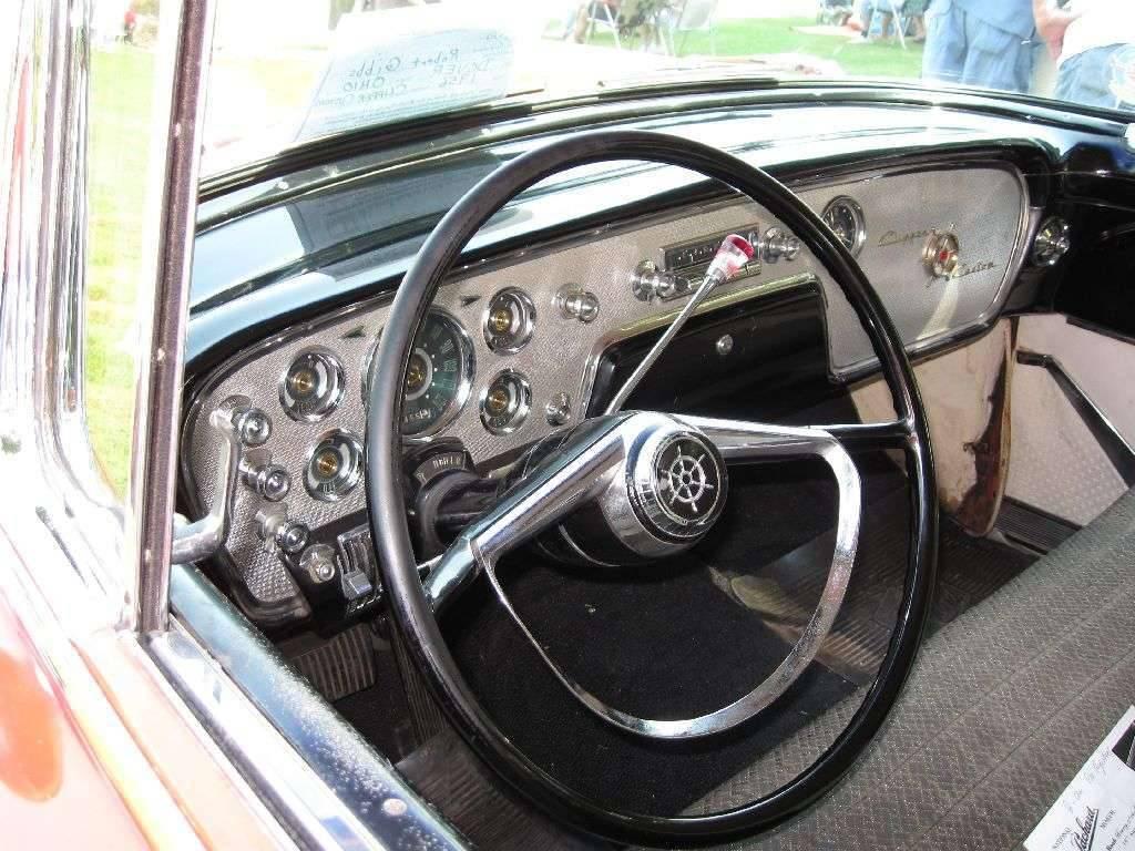 1956 Clipper Custom