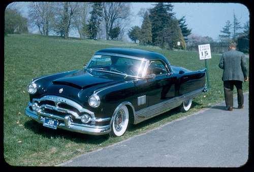 Packard Phantom II