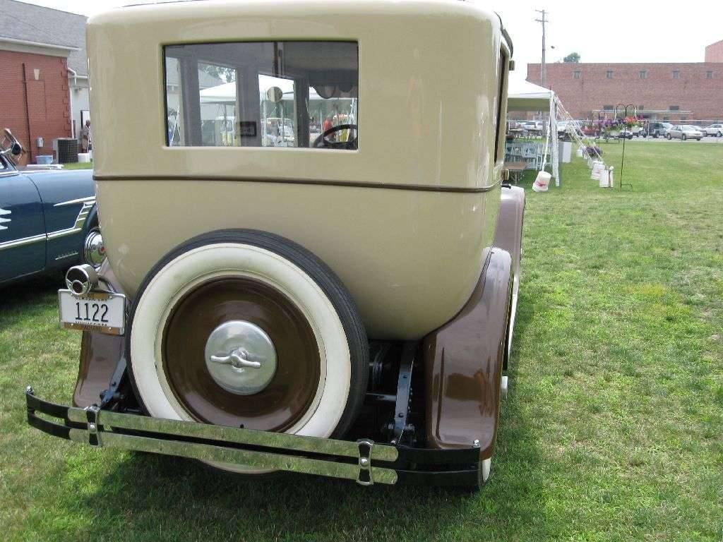 Packard 526