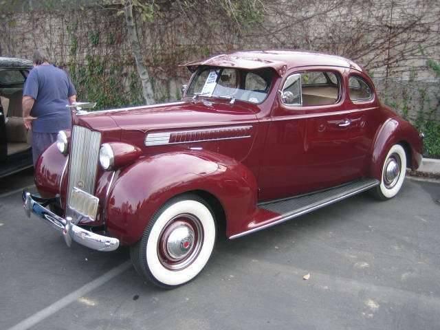 1939 (17th series) Six