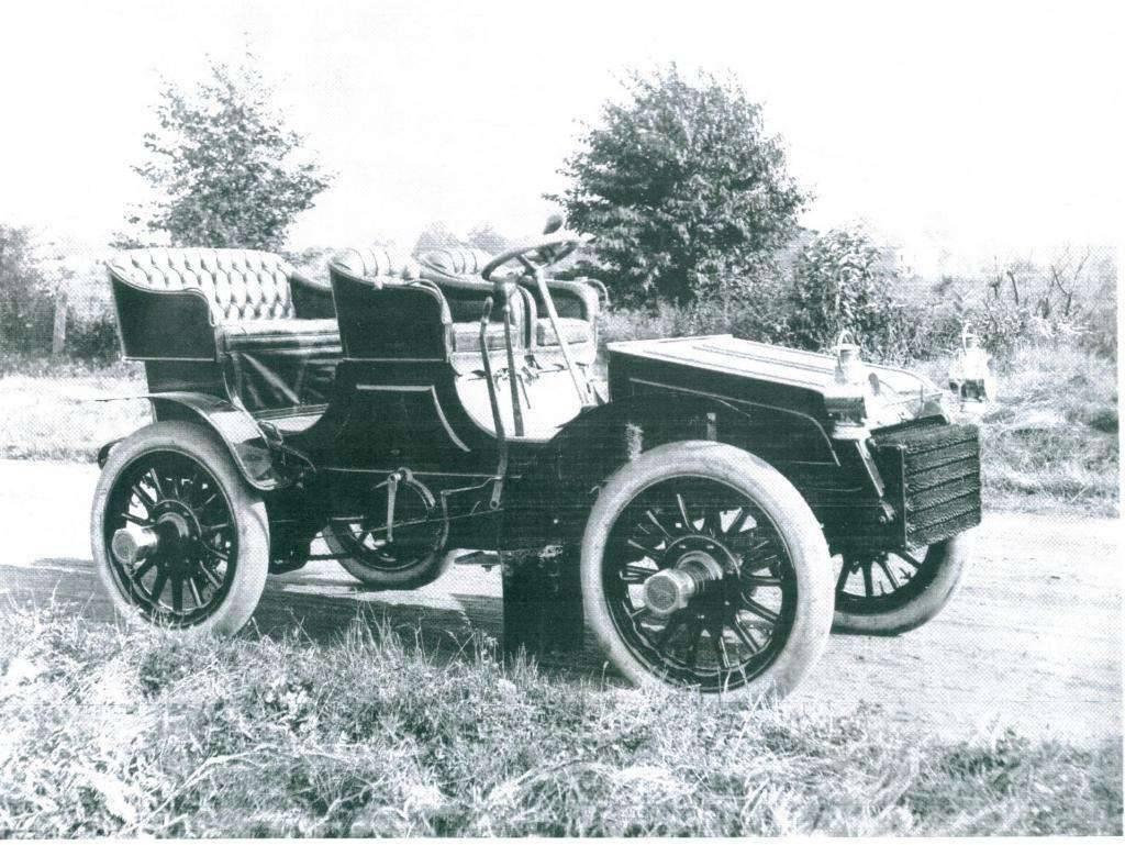 1902 Model G