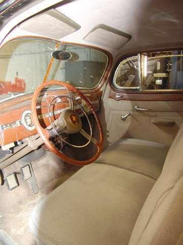 180 7-pass Touring Sedan