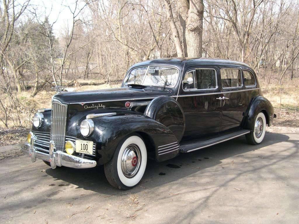 180 Limousine