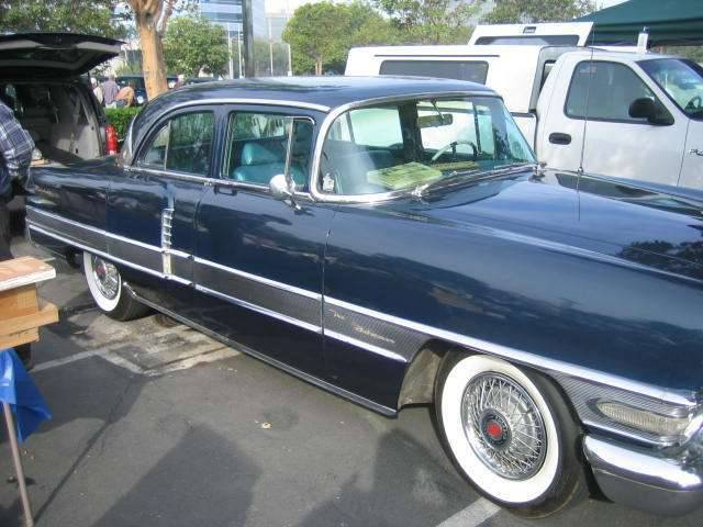 1956 Packard from 2006 PI Convention