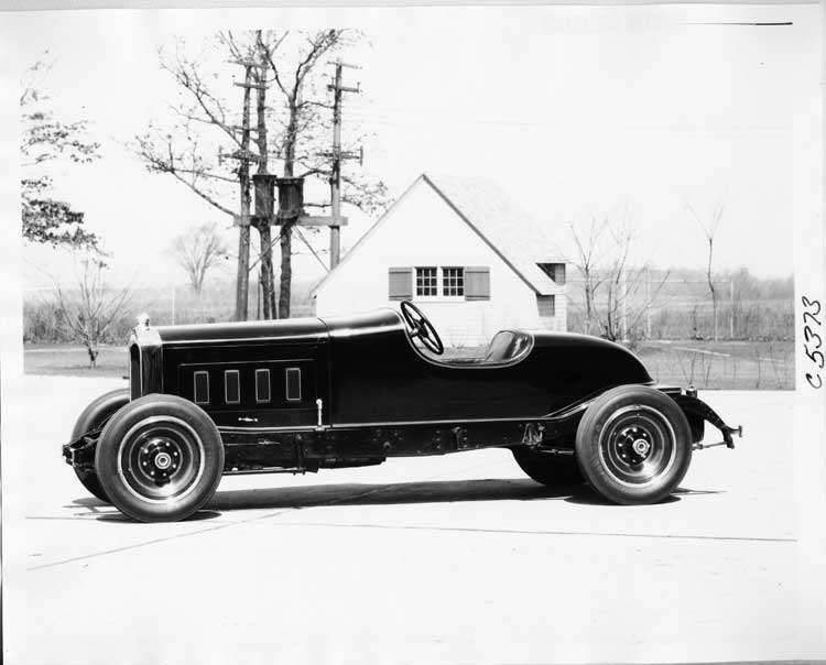 1928 Special Roadster