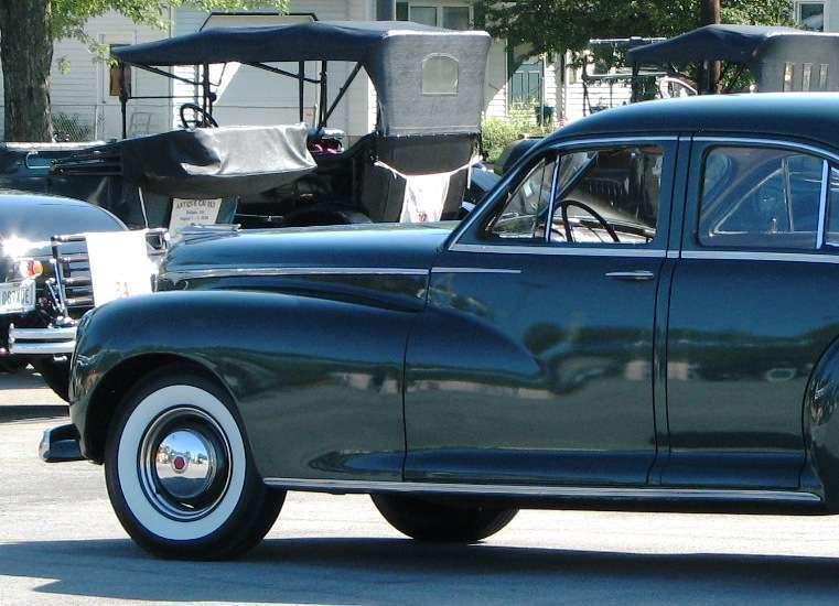 '41 Clipper