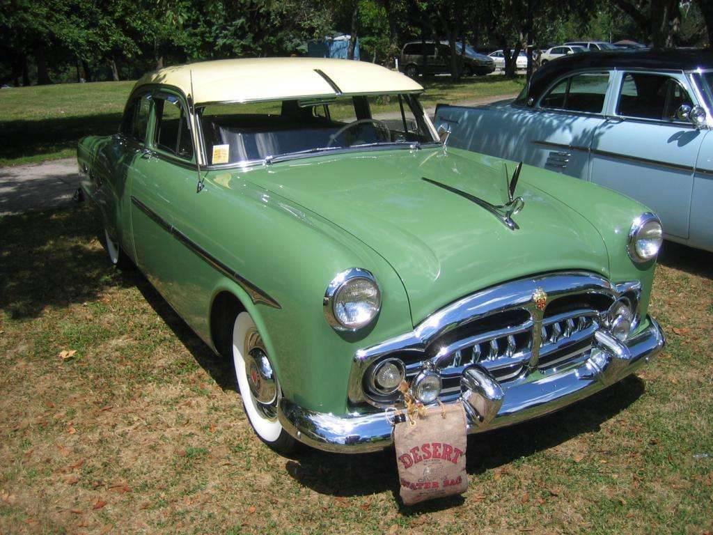52 Packard 200