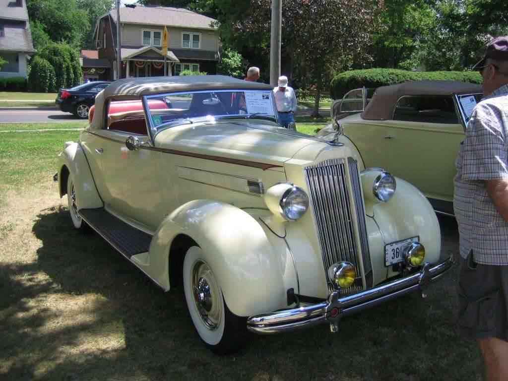 1936 120B