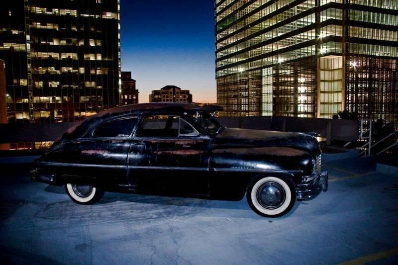 1950 Packard Phoenix, AZ