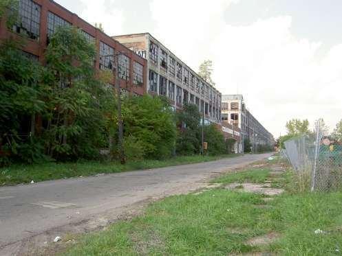 Concord Street 2007