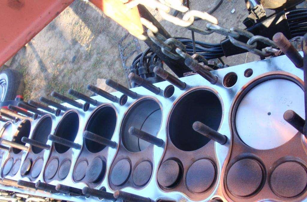 356 new piston view
