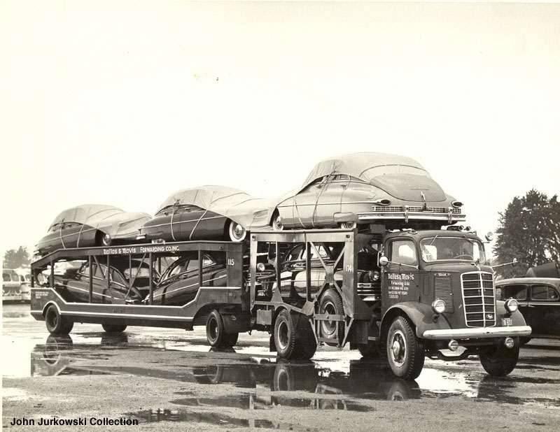 23rd Series on Transporter