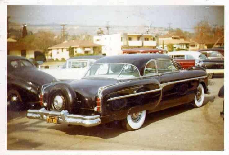 1953 Mayfair