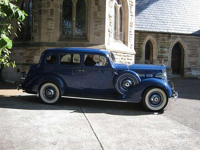'37 120 Touring Sedan