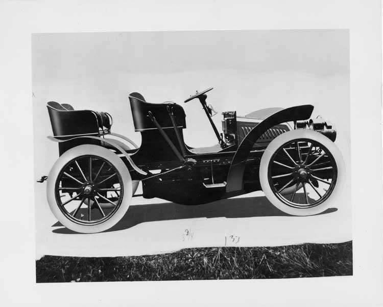 1903 Packard Model K