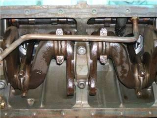 Packard 288